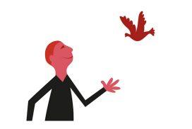 Artikel 14 – Frihet och personlig säkerhet