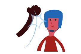Artikel 16 – Rätt att inte utsättas för utnyttjande, våld eller övergrepp