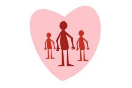 Artikel 23 – Respekt för hem och familj